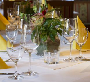 Restaurant Kurhotel Falter