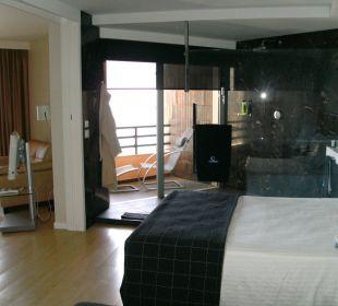 hotelbilder sercotel spa porta maris in alicante. Black Bedroom Furniture Sets. Home Design Ideas