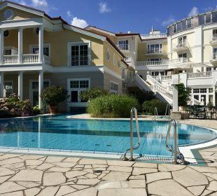 Pool Hotel Travel Charme Strandidyll