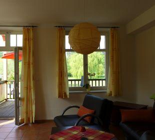 Zimmer Ferienwohnungen Alte Tischlerei Putbus