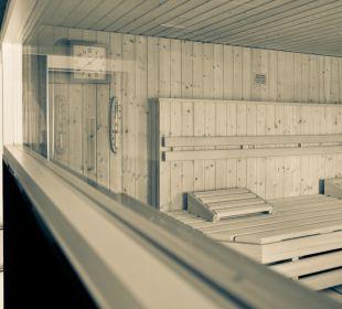Sauna Hotel Fidazerhof