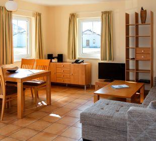 Zimmer Seepark Auenhain