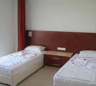 Room Irem Garden Hotel Family Club