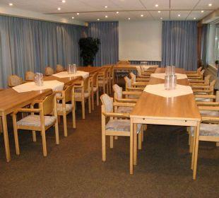 im Hotel Paulsen Ringhotel Paulsen