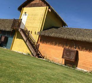 Außenansicht Aska Lara Resort & Spa