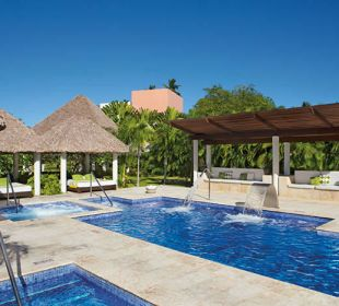 Spa Hydrotherapy Circuit Now Larimar Punta Cana
