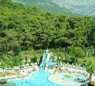 Slides Eldar Resort