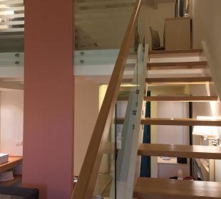 Treppe 2. Etage Mayor Capo Di Corfu