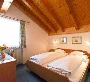 Zimmer Hotel Haus Lechblick
