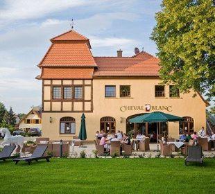 Gourmet Restaurant Cheval Blanc & Residenz Schlosshotel Wendorf