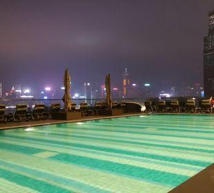 Pool Hotel Icon