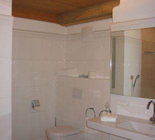 Bad mit hochwertiger Ausstattung Landhaus Schloss Anras