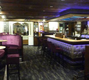 Neue Bar Hotel Winzer Wellness & Kuscheln