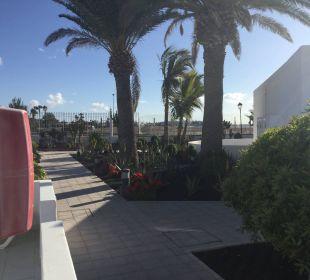 Hotelanlage Hotel Las Costas