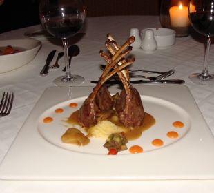 Hauptspeise A La Carte Restaur.nt Kontokali Bay Resort & Spa