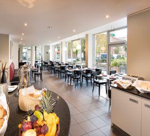 Restaurant Victor's Residenz Hotel Berlin Tegel