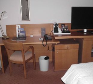 Zimmer 118 Sheraton Düsseldorf Airport Hotel