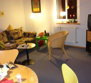 Wohnzimmer Landhaus Korte