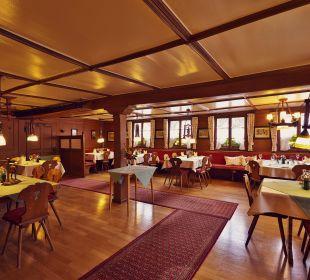 Bauernstube Hotel Ochsen