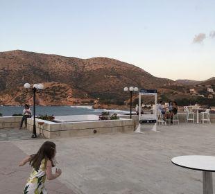 Gartenanlage Fodele Beach & Water Park Holiday Resort