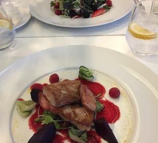 Restaurant SENTIDO Migjorn Ibiza Suites & Spa