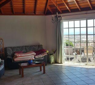 Villa 2: Wohnzimmer Villen Los Lomos