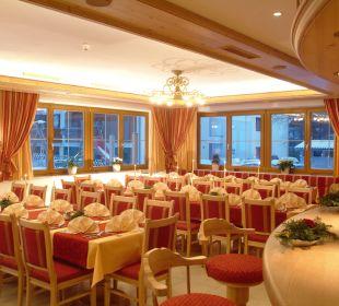 Restaurant Loipenstubn Familienhotel Loipenstub'n