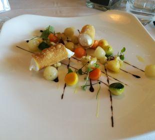 Restaurant Beauty & Wellness Resort Hotel Garberhof