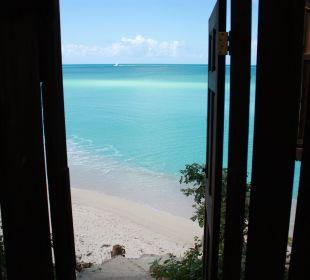 Der Weg zum Paradies  Cocos Hotel