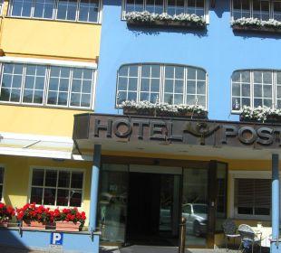 Hotelbilder hotel post tolderhof in valdaora olang for Hotel post valdaora