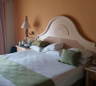 Zimmer Grand Bahia Principe El Portillo