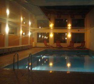 Pool-Anlage Gasthaus Löwen