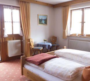App 4 Schlafzimmer Landhaus Franziskus