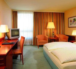 Comfort Zimmer Maritim Hotel Nürnberg