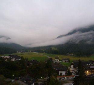 Abend in Sexten Biovita Hotel Alpi