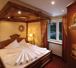 Suite Ifen Schlafzimmer Der Kleinwalsertaler Rosenhof
