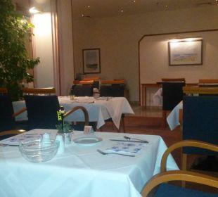 Restaurant Carat Golf & Sporthotel Residenz