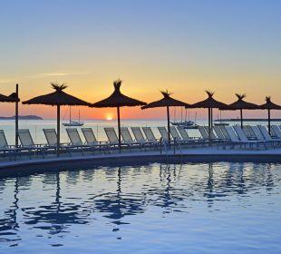 Sunset Intertur Hotel Hawaii Ibiza