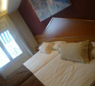 3m Bett Hotel Galeon