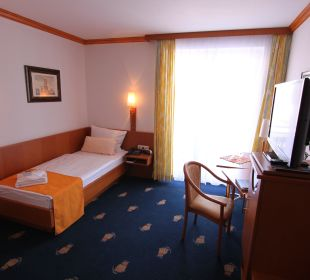Einzelzimmer Best Western Hotel Hanse-Kogge