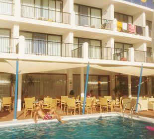 Hotel Osiris (Balkone mit Meerblick) Hotel Osiris
