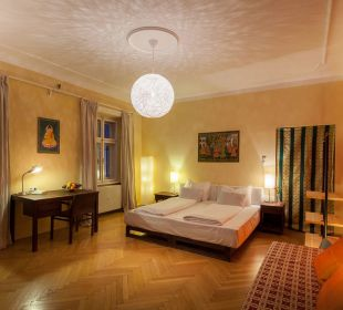 Studio Apartment Hotel Arte Vida City Residenz