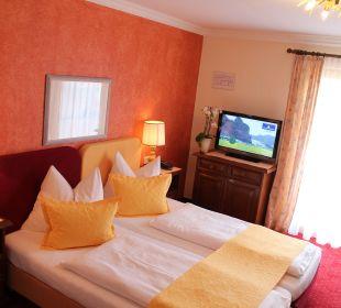 Doppelzimmer Variante B Hotel Das Platzl