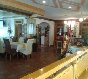 Restaurant Hotel Lanz