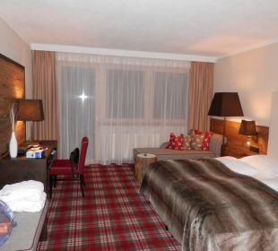 Schneeflocke neu Hotel Lamark