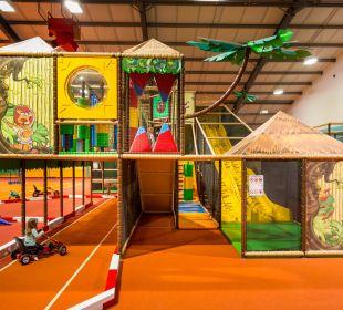 Kinderfunpark Thermenhotel Kurz