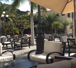 Restaurant Lopesan Villa del Conde Resort & Spa