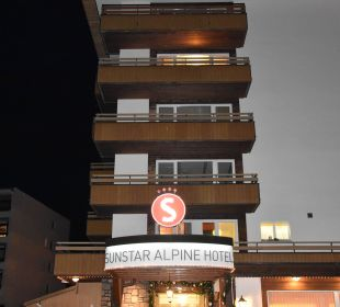 Sunstar Lenzerheide Sunstar Alpine Hotel Lenzerheide