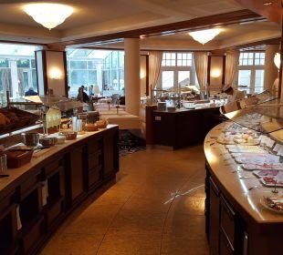 Restaurant Hotel Travel Charme Strandidyll