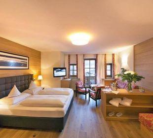 Suite Hotel Zinnkrügl